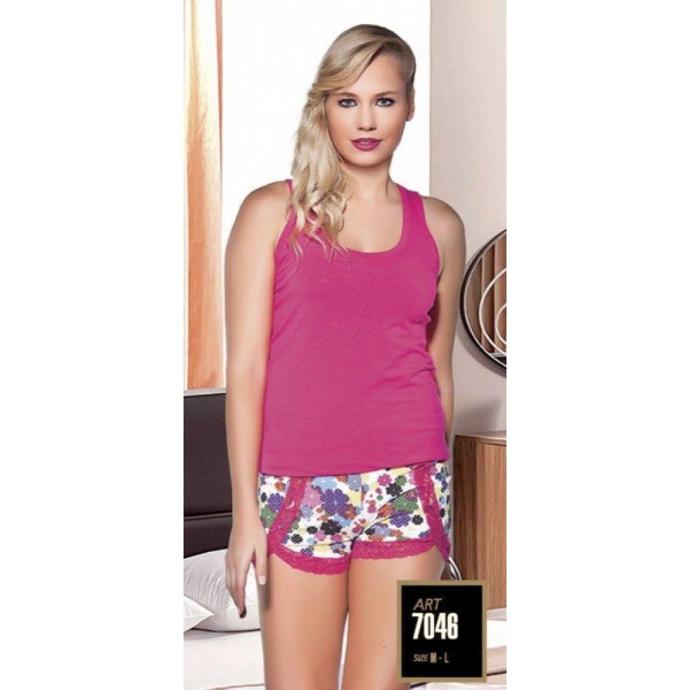 Домашняя одежда Lady Lingerie - 7046 L комплект