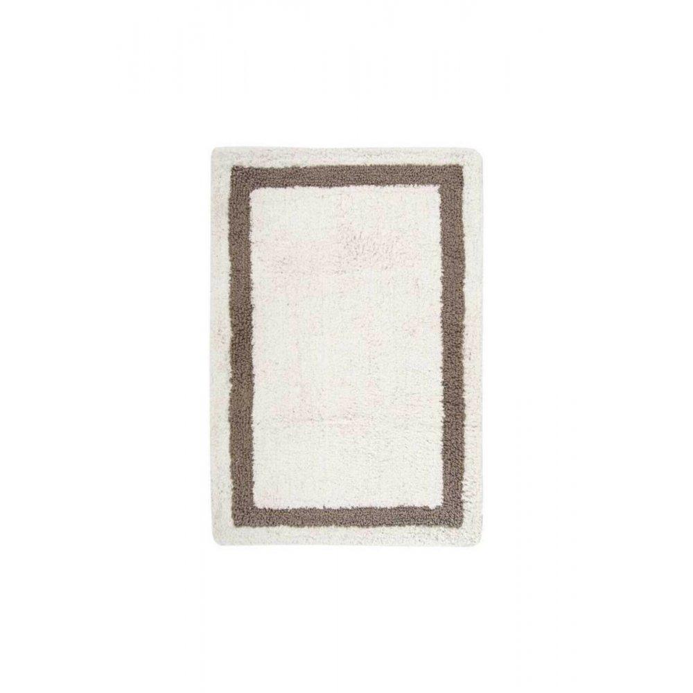 Коврик Irya - Liberte beyaz белый 70*110