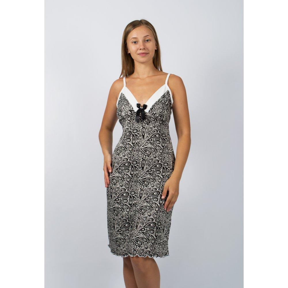 Домашняя одежда Lady Lingerie - 6222 S/M сарафан
