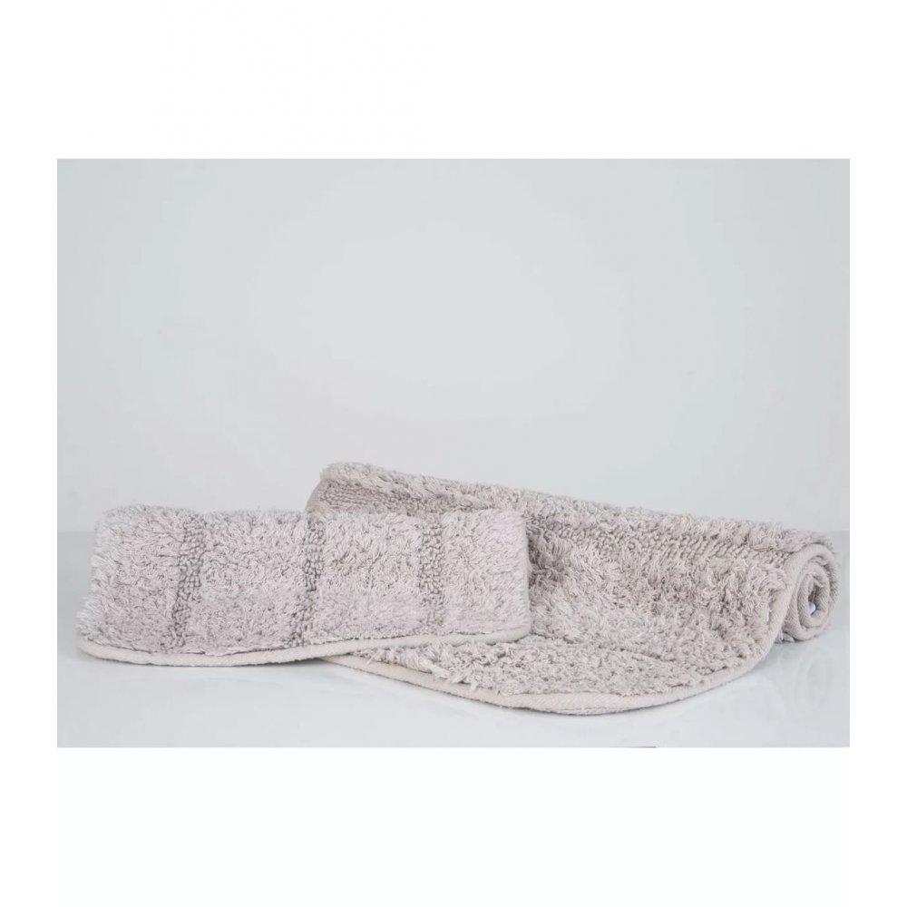 Набор ковриков Irya - Clay bej бежевый 60*90+40*60