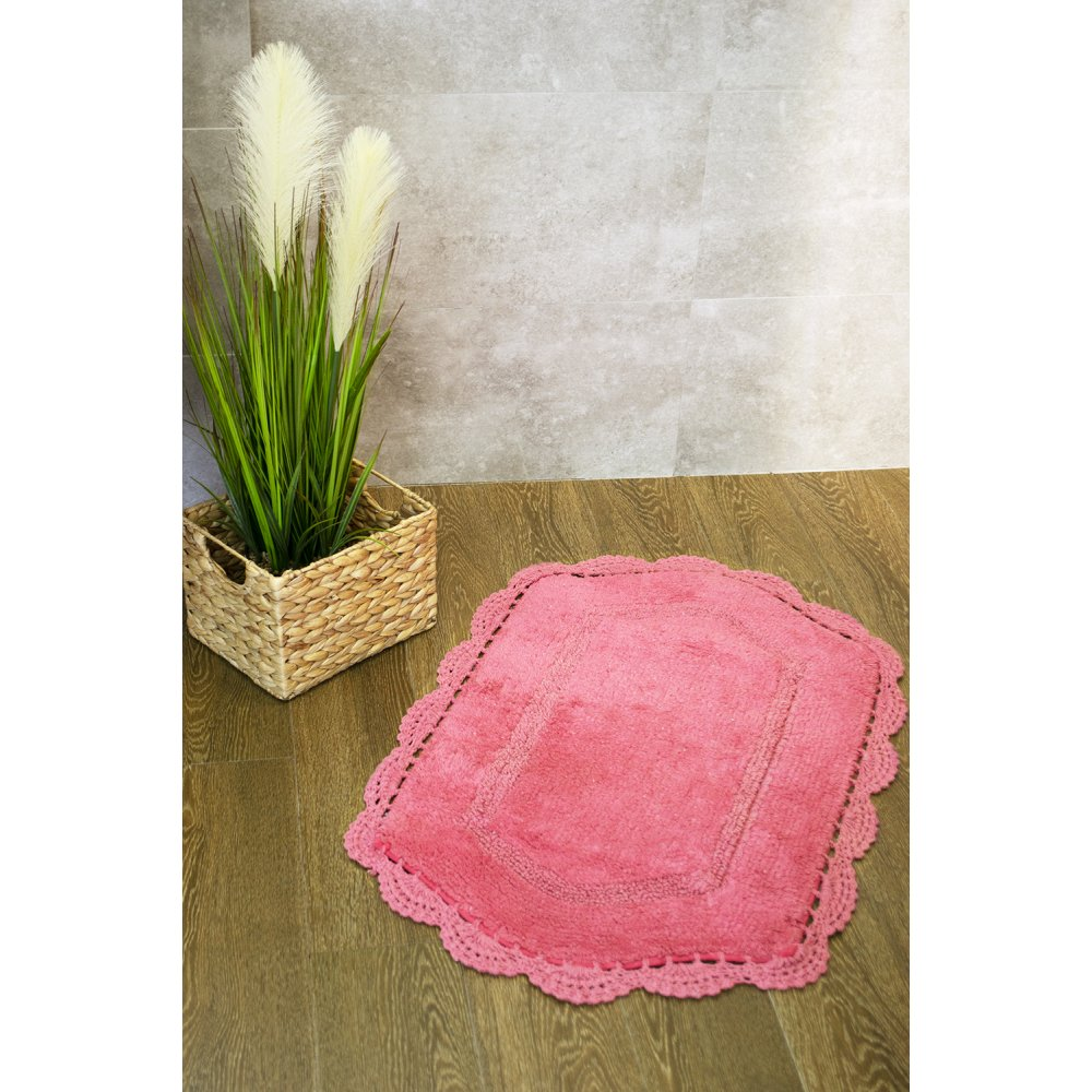 Коврик Irya - Sestina pink 60*120