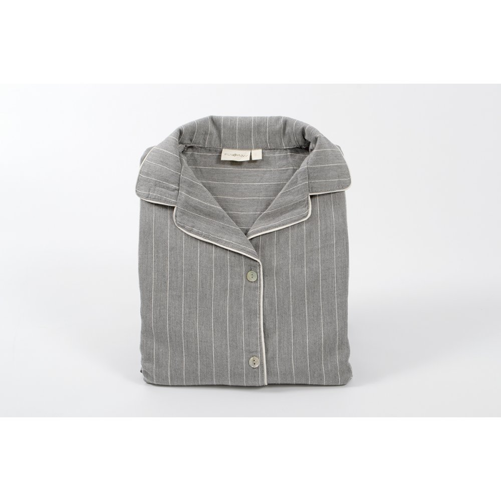 Ночная рубашка Buldans - Arya gri melanj серый XL
