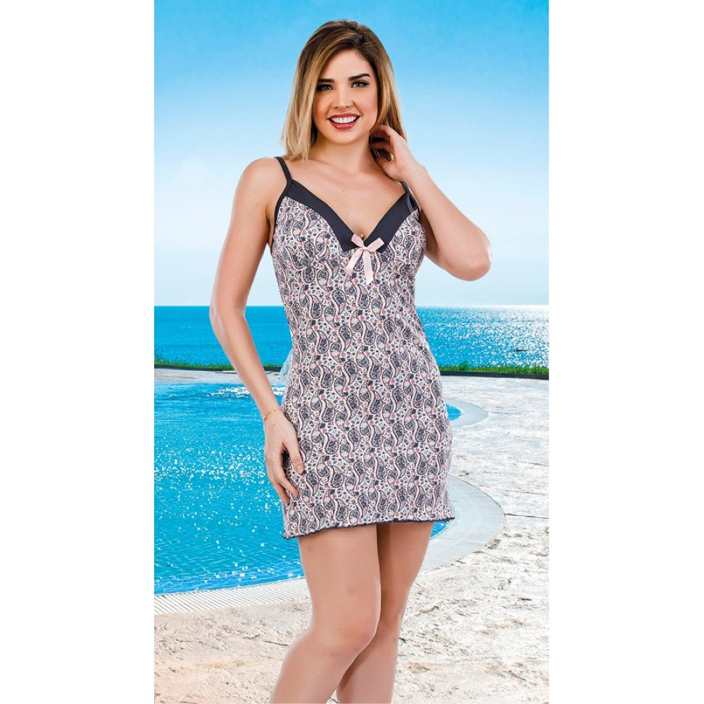 Домашняя одежда Lady Lingerie - 6223 S/M сарафан