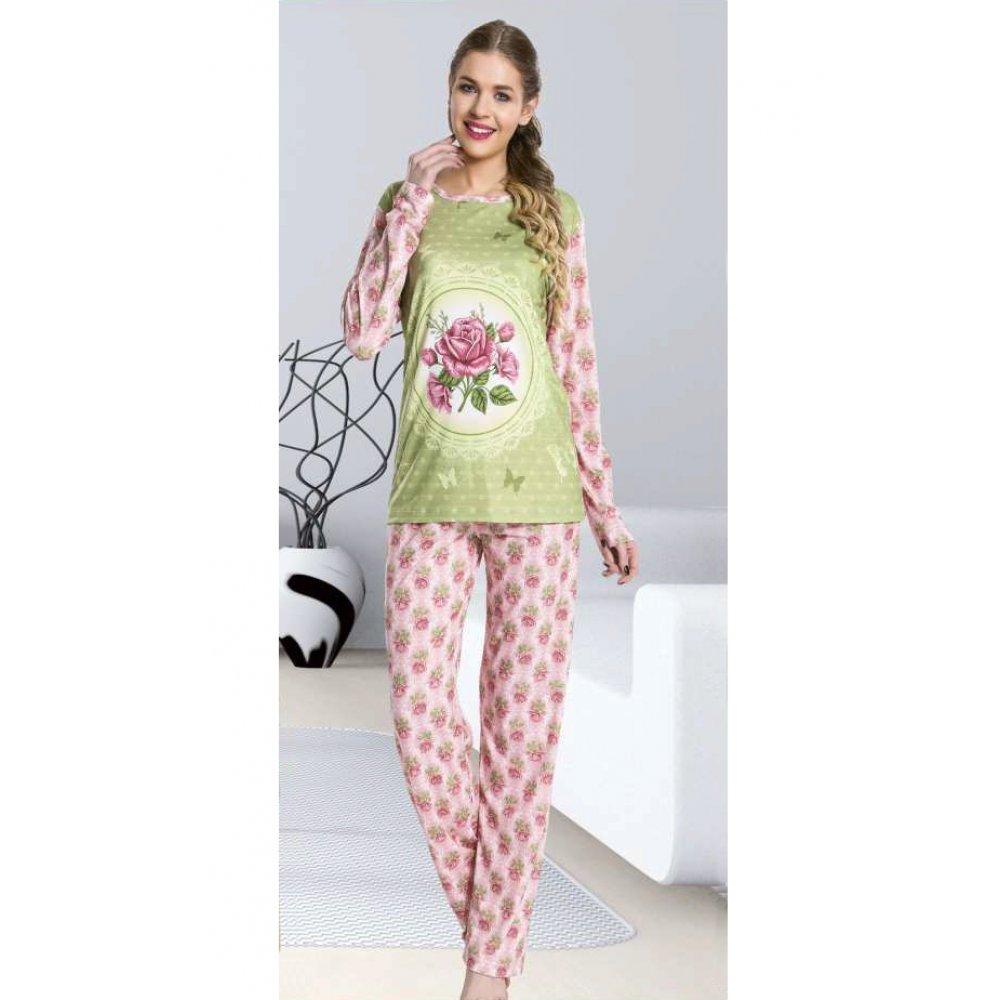 Домашняя одежда Lady Lingerie - 9233 XL пижама