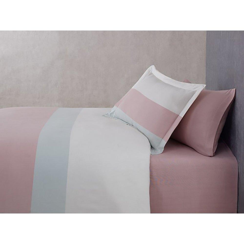 Постельное белье Buldans - Verona gul kurusu розовый king size