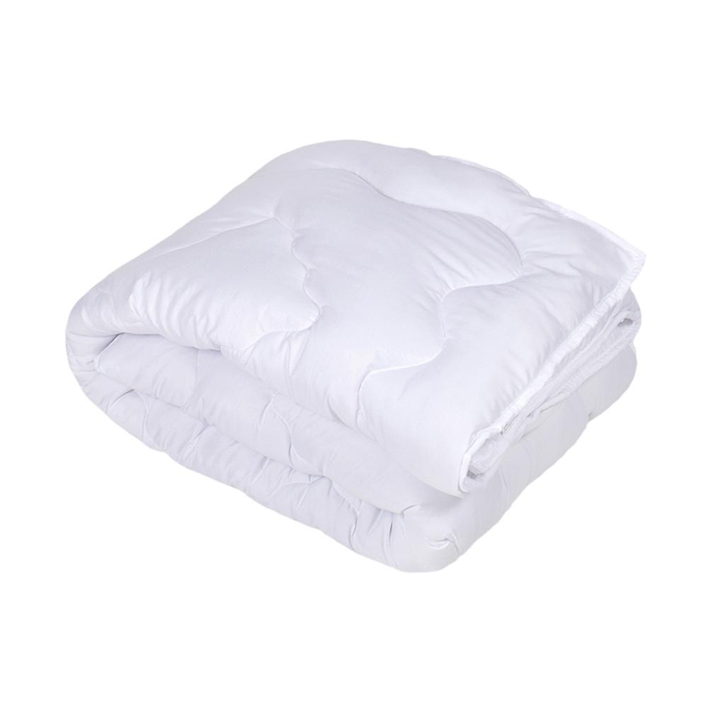Одеяло Lotus - Softness белый 170*210 двухспальное