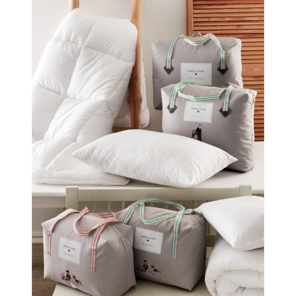 Детское одеяло Karaca Home - Microfiber 95*145