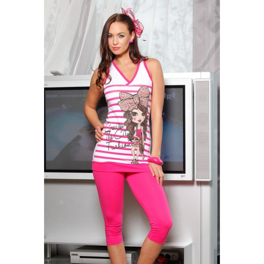 Домашняя одежда Lady Lingerie - 3884 ST комплект