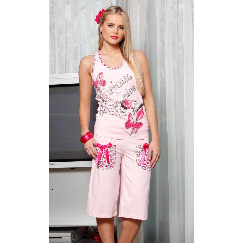 Домашняя одежда Lady Lingerie - 3897 ST комплект
