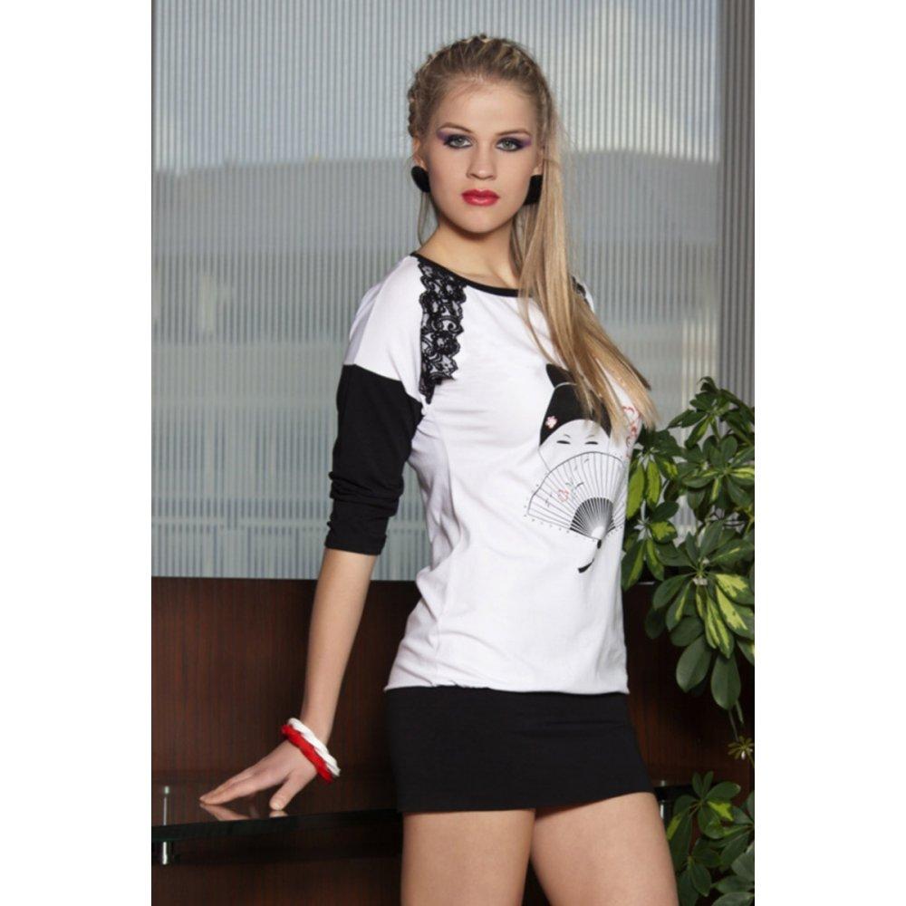 Домашняя одежда Lady Lingerie - 6115 ST платье
