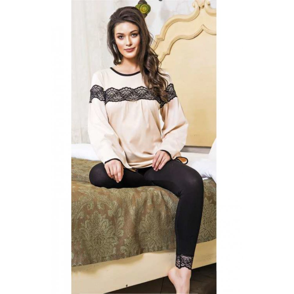 Домашняя одежда Lady Lingerie - 9343 L/XL пижама