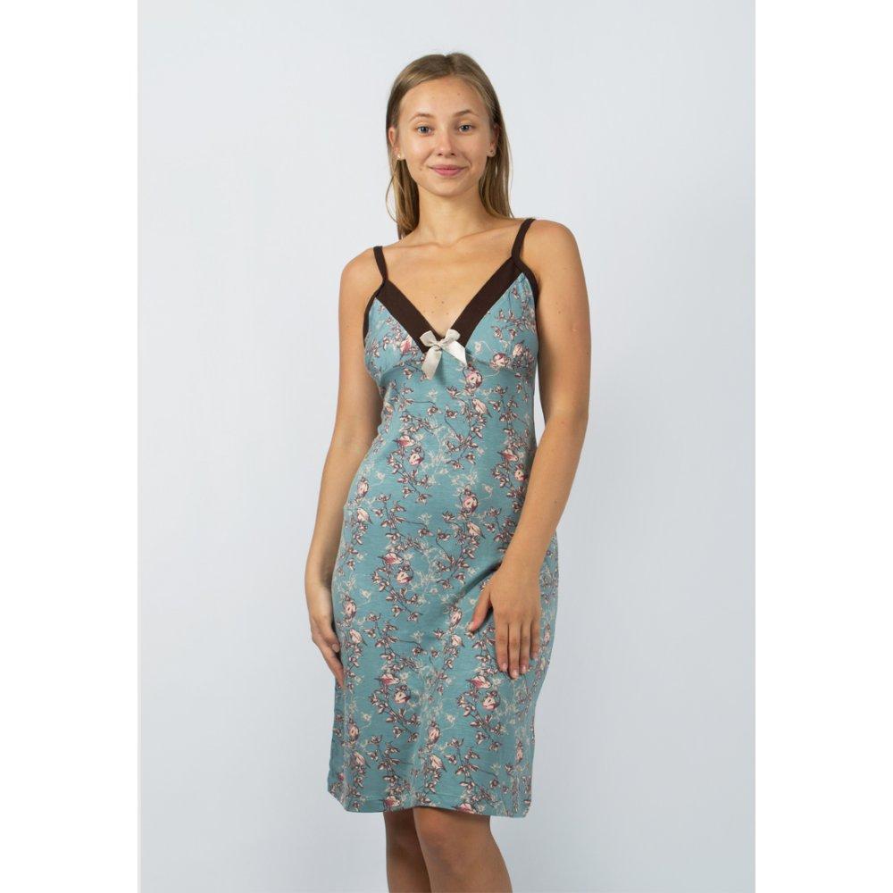 Домашняя одежда Lady Lingerie - 6206 S/M сарафан