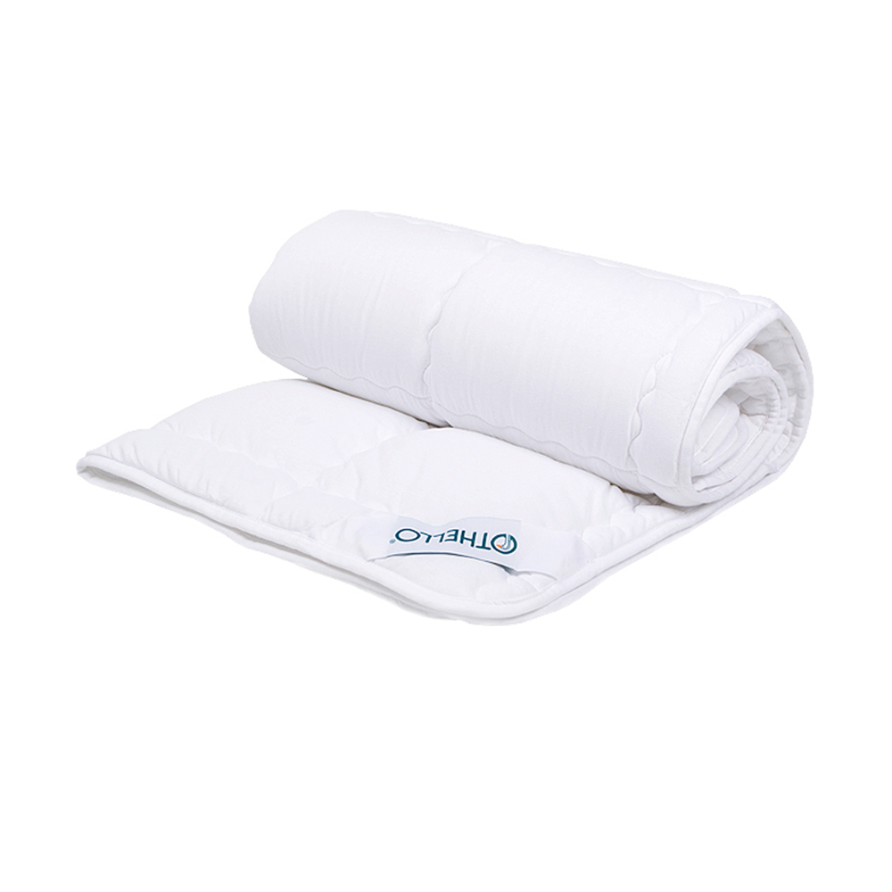 Детcкое одеяло Othello - Cottonflex white антиаллергенное 95*145