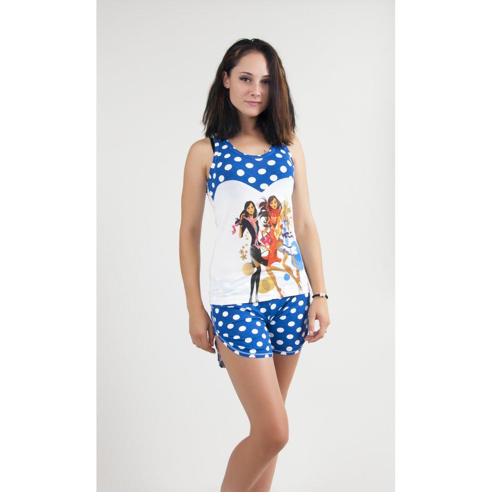 Домашняя одежда Lady Lingerie - 7165 M комплект