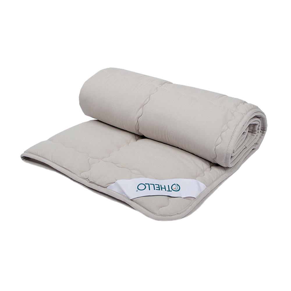 Детcкое одеяло Othello - Cottonflex grey антиаллергенное 95*145