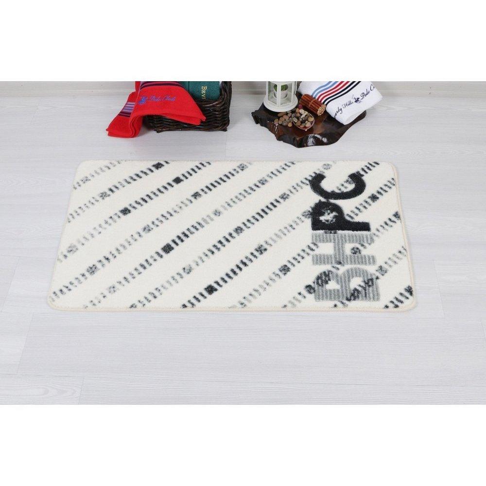 Коврик Beverly Hills Polo Club - 309 Grey 57*100