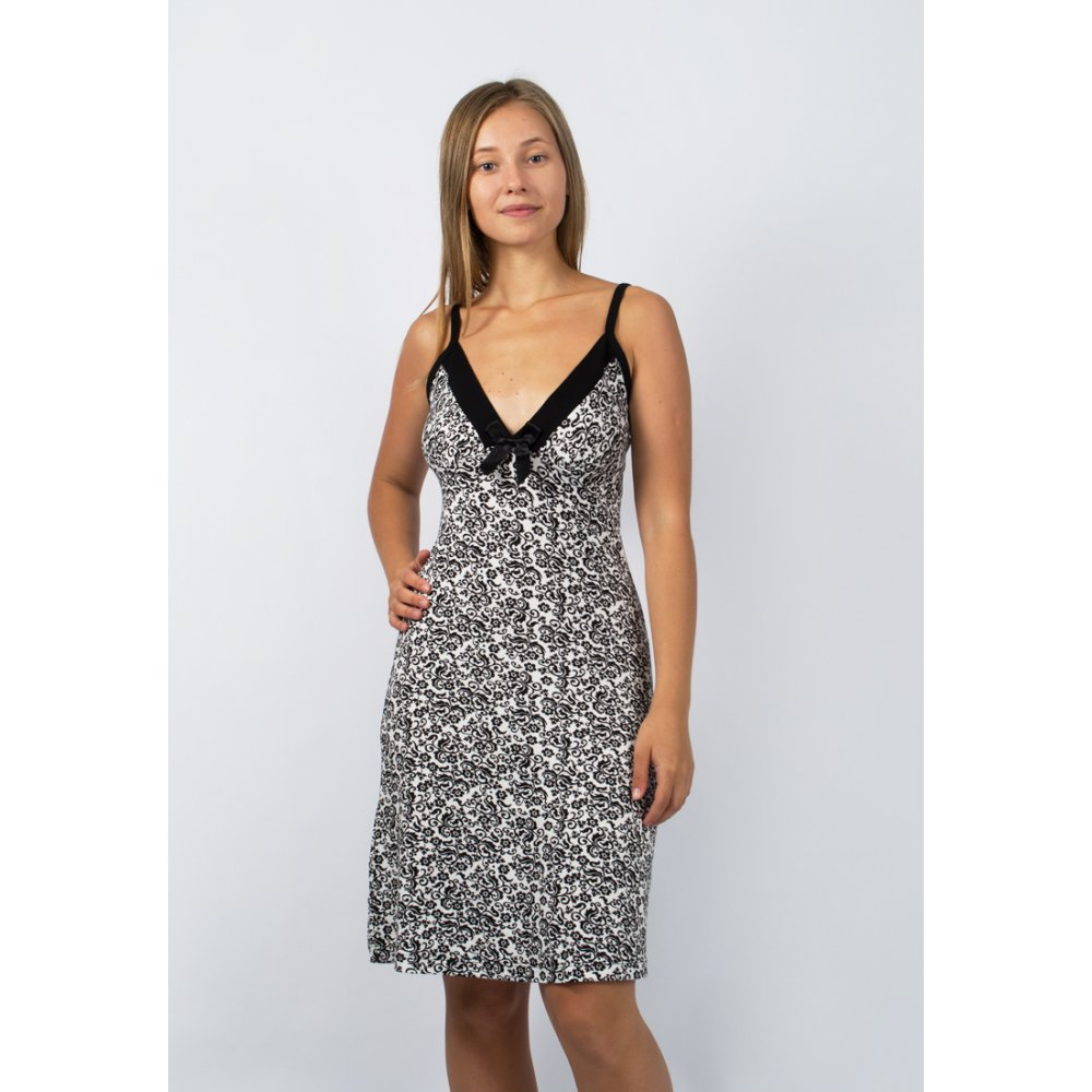 Домашняя одежда Lady Lingerie - 6210 S/M сарафан