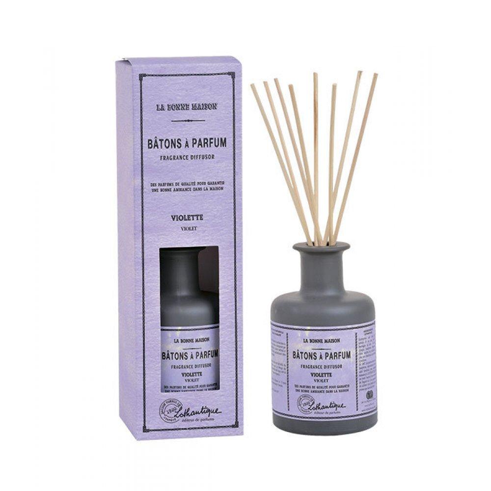 Диффузор-парфюм Lothantique - Violette Фиалка 200 мл