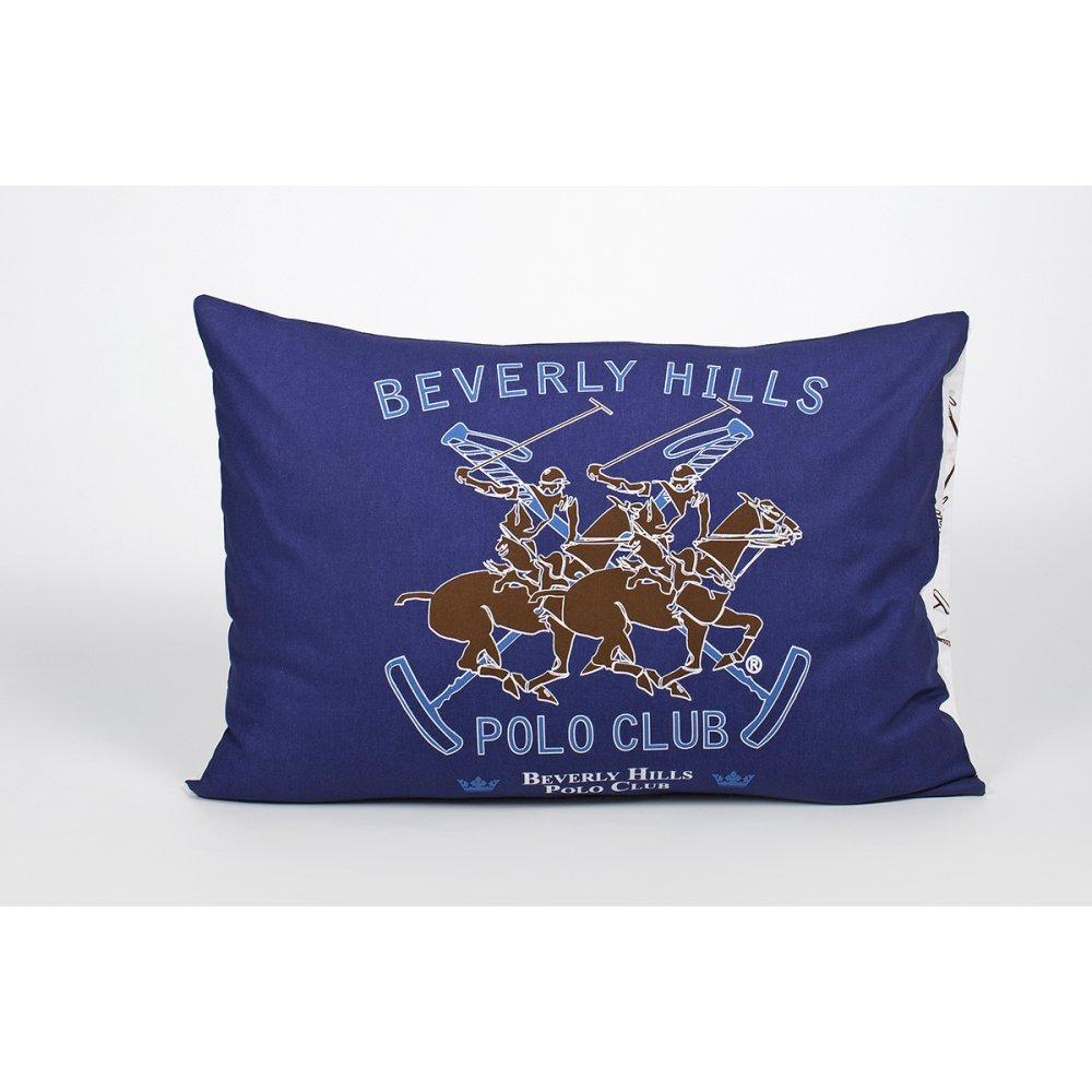 Наволочки Beverly Hills Polo Club - BHPC 007 Beige 50*70 (2 шт)