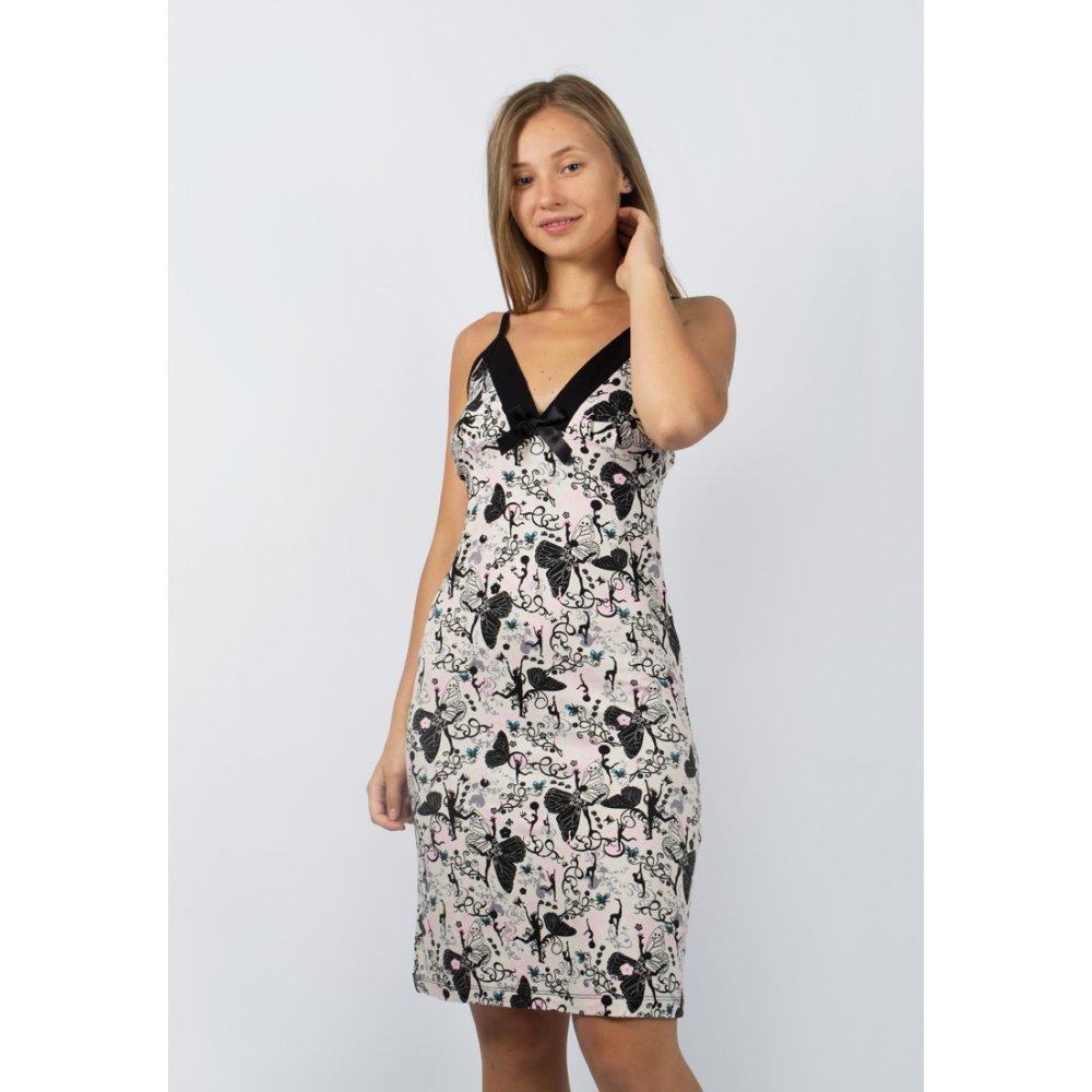 Домашняя одежда Lady Lingerie - 6211 S/M сарафан