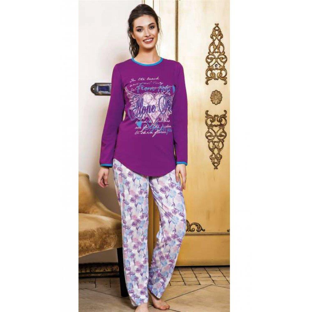 Домашняя одежда Lady Lingerie - 9313 M/L пижама