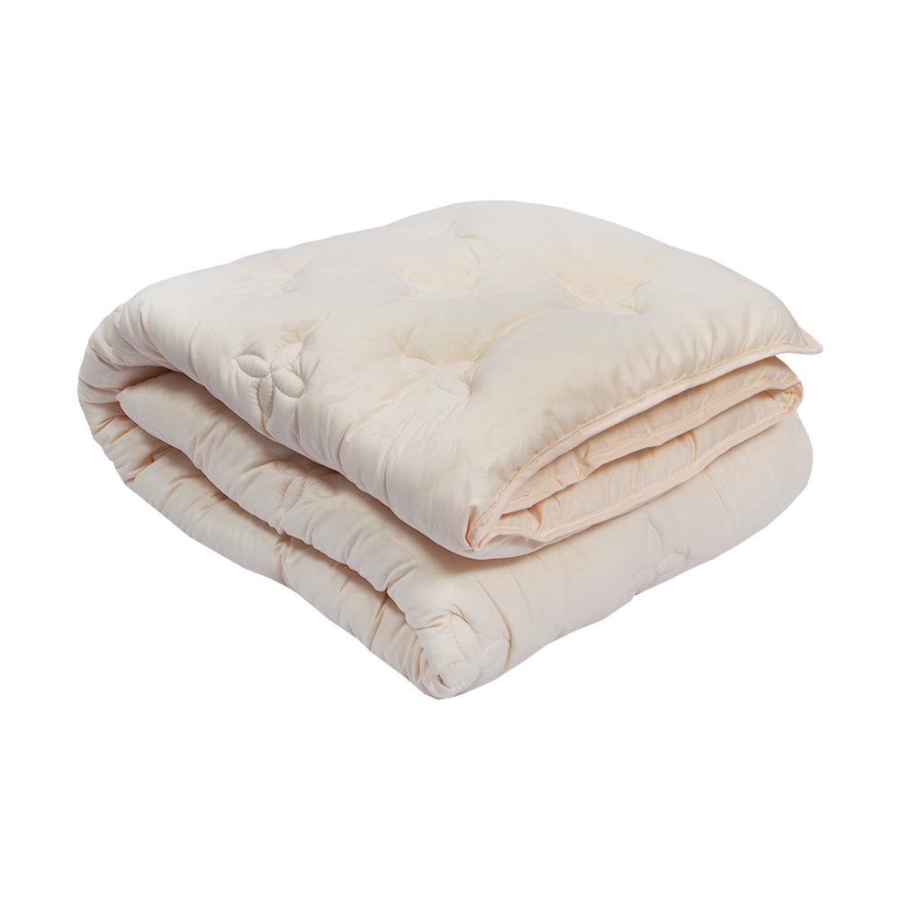 Одеяло Lotus - Cotton Delicate 155*215 пудра полуторное