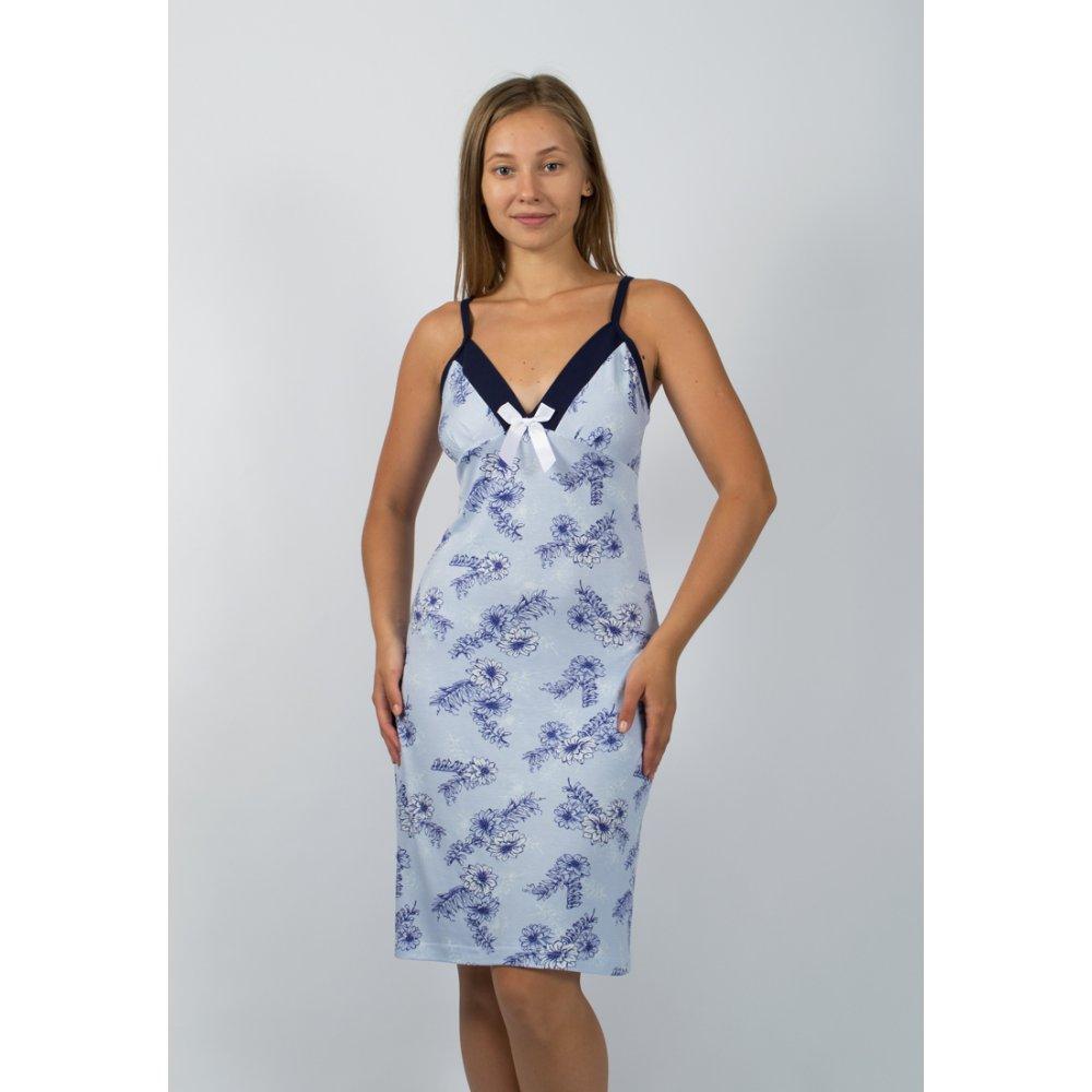 Домашняя одежда Lady Lingerie - 6213 S/M сарафан