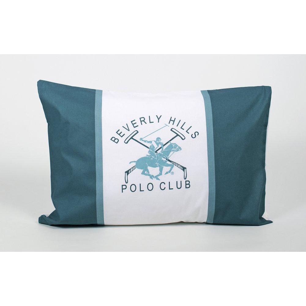 Наволочки Beverly Hills Polo Club - BHPC 024 Green 50*70 (2 шт)