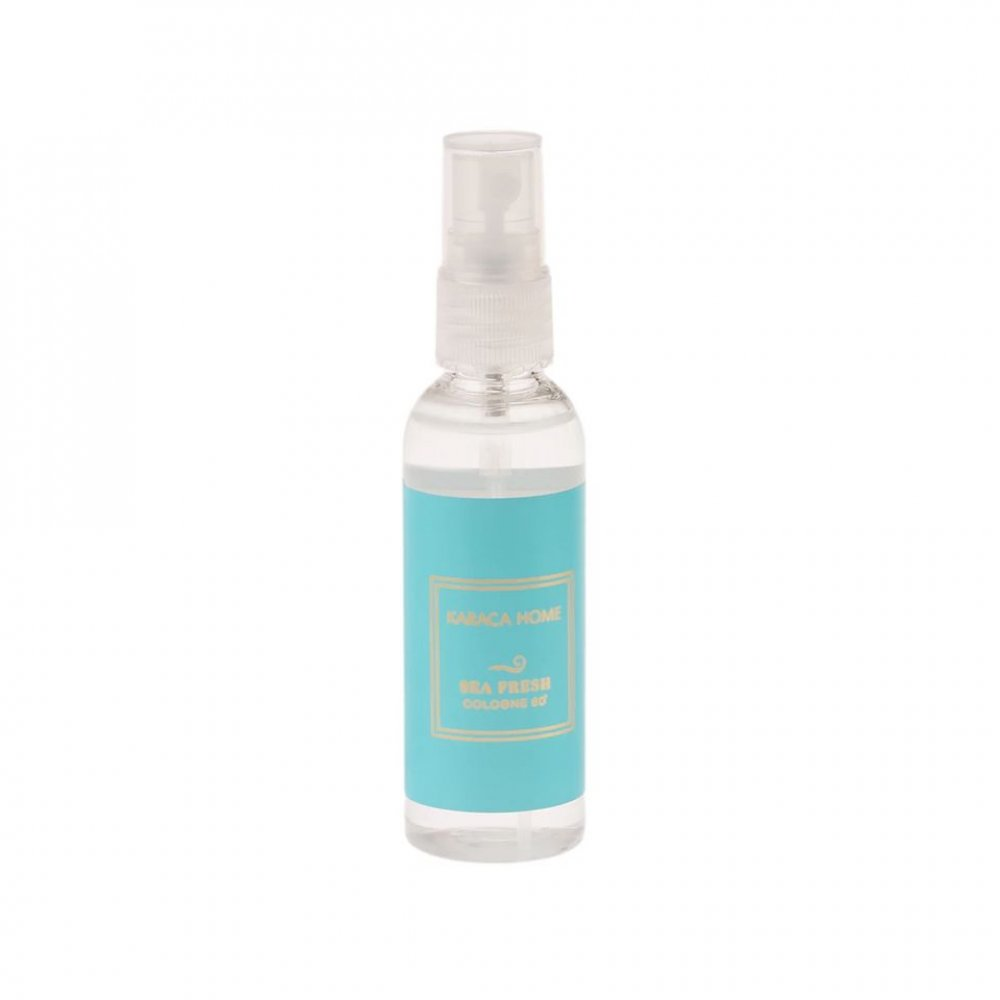 Антисептик для рук Karaca Home - Sea Fresh mini 55 мл
