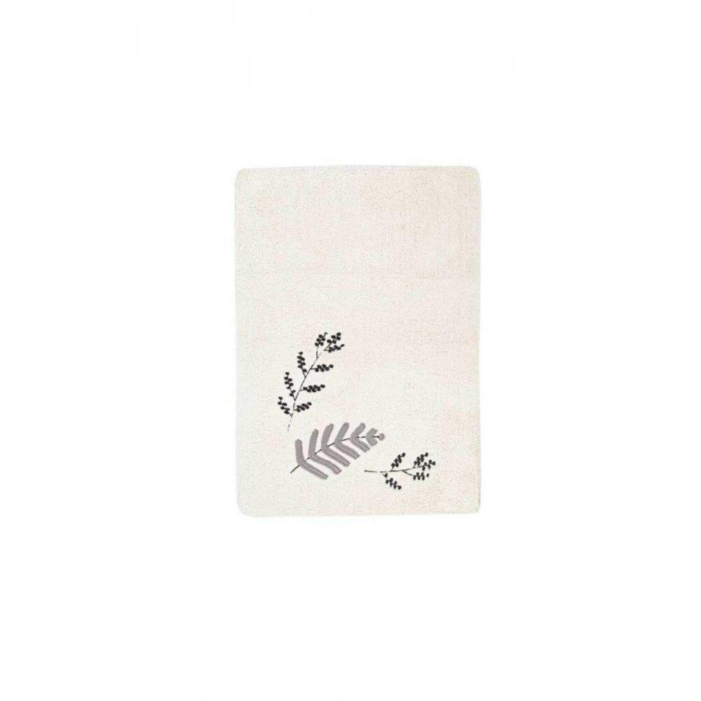 Коврик Irya - Finola gri серый 70*110