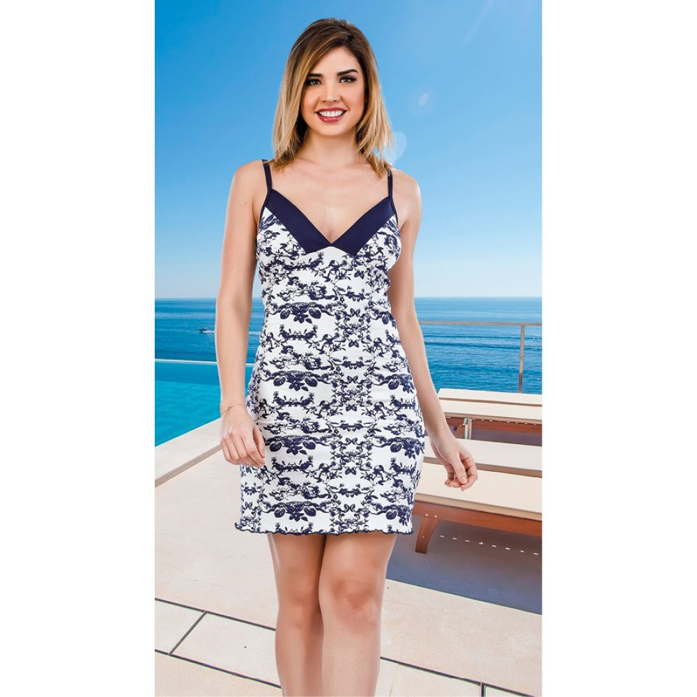 Домашняя одежда Lady Lingerie - 6247 S/M сарафан