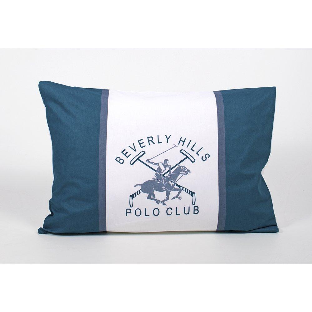 Наволочки Beverly Hills Polo Club - BHPC 025 Green 50*70 (2 шт)