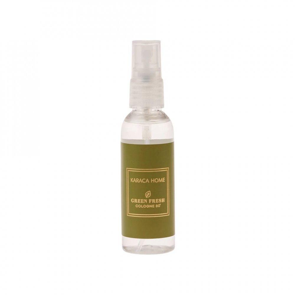 Антисептик для рук Karaca Home - Green Fresh mini 55 мл