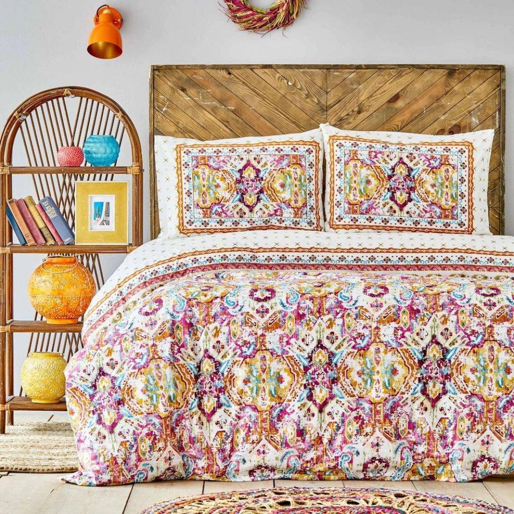 Набор постельного белья Sarah Anderson - Tasya 200*220 евро
