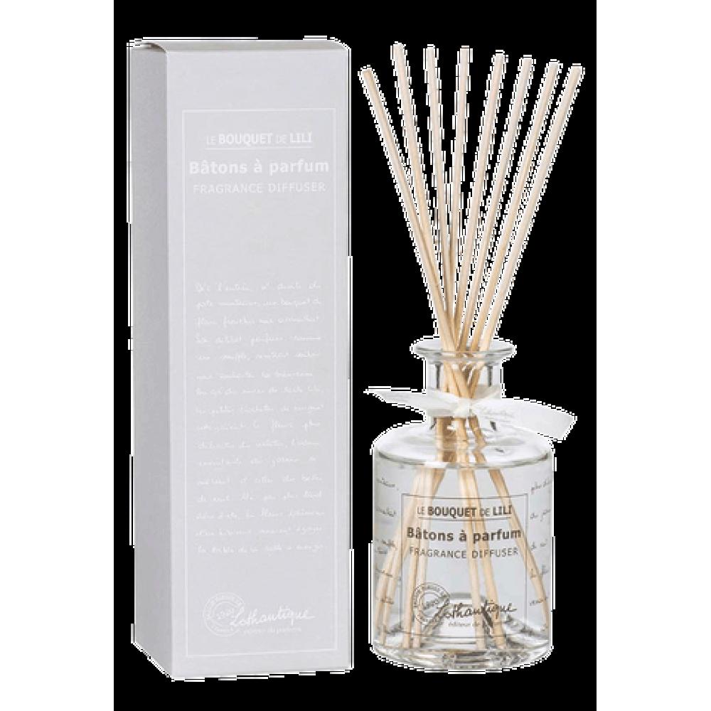 Диффузор-парфюм Lothantique - Le Bouquet de Lili Букет Лили 200 мл