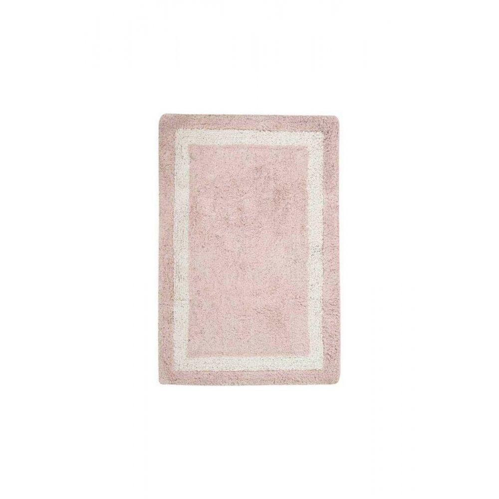 Коврик Irya - Liberte pembe розовый 70*110
