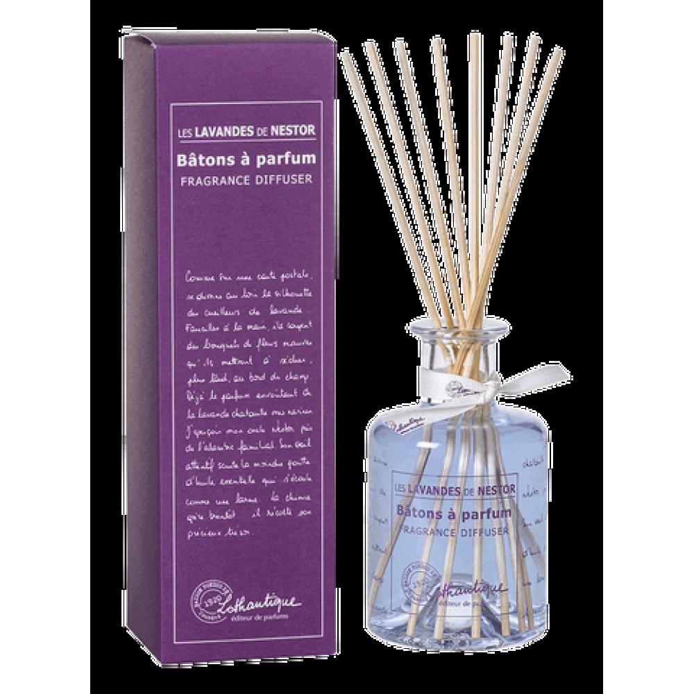 Диффузор-парфюм Lothantique - Les lavandes de Nestor Лаванда Нестора 200 мл