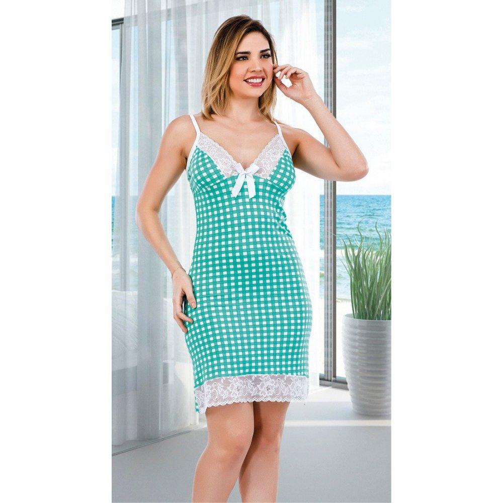 Домашняя одежда Lady Lingerie - 6202 S/M сарафан