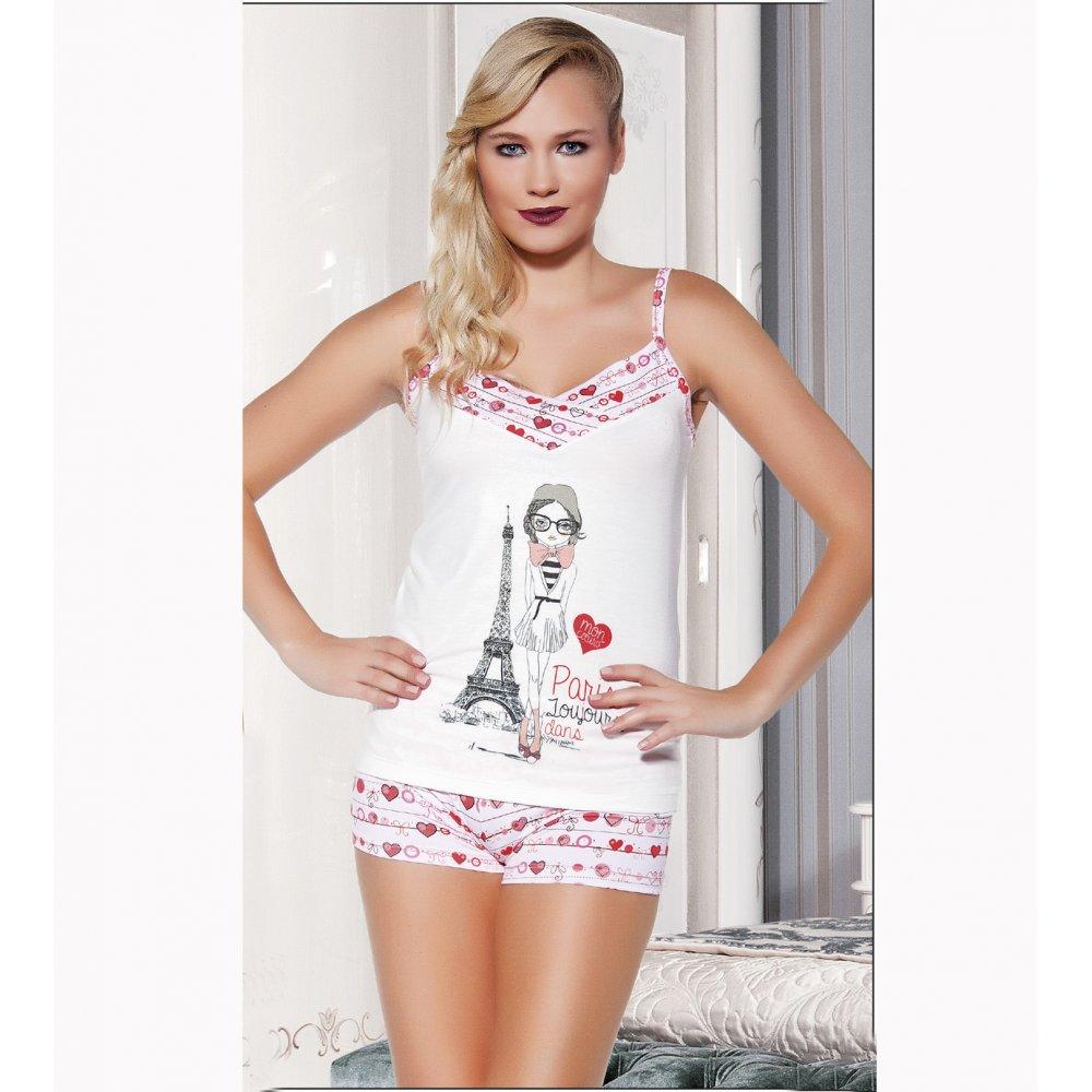 Домашняя одежда Lady Lingerie - 7031 M комплект